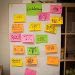 Visuelles Zirkeltraining - Co-Working Ergebnisse