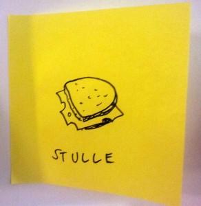 Stulle