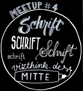 Meetup 4 vizthink mitte