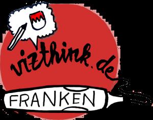 Vizthink-Logo Franken