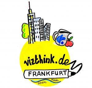 Logo Vizthink Frankfurt