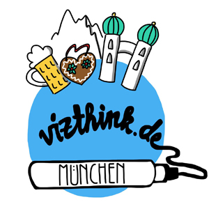 Logo Vizthink Muc