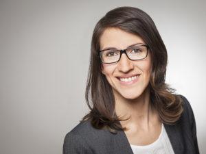 Silke Ritter, VizThink Team Rhein-Main
